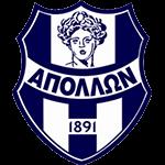 Logo týmu Apollon Smirnis