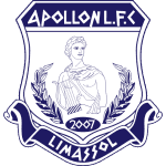 Logo týmu Appolon Limassol