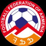 Logo týmu Arménie