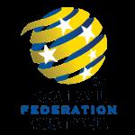 Logo týmu Austrálie