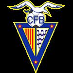Logo týmu Badalona CF