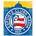 Logo týmu Bahia
