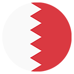 Logo týmu Bahrajn