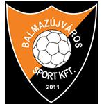 Logo týmu Balmazújváros