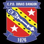 Logo týmu Bangor City