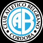 Logo týmu Belgrano