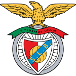 Logo týmu Benfica Lisabon