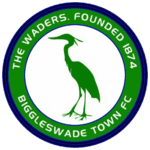 Logo týmu Biggleswade Town