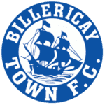 Logo týmu Billericay Town