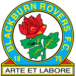 Logo týmu Blackburn