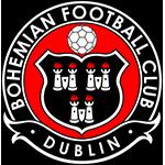 Logo týmu Bohemians Dublin