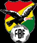 Logo týmu Bolívie