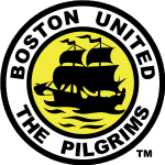Logo týmu Boston Utd.