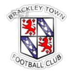 Logo týmu Brackley Town