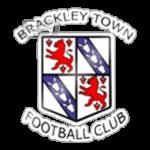 Logo týmu Brackley Town
