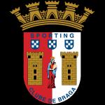 Logo týmu Braga