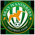 Logo týmu Bray Wanderers