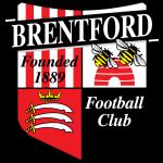 Logo týmu Brentford