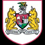 Logo týmu Bristol City