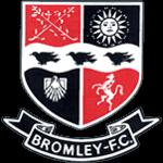 Logo týmu Bromley