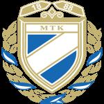 Logo týmu Budapešť MTK