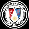 Logo týmu Calahorra CD