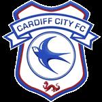 Logo týmu Cardiff