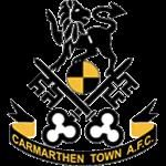 Logo týmu Carmarthen Town