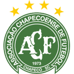 Logo týmu Chapecoense AF