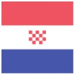 Logo týmu Chorvatsko 21