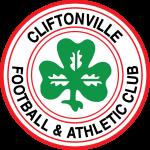 Logo týmu Cliftonville