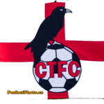 Logo týmu Coalville