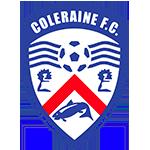 Logo týmu Coleraine Belfast