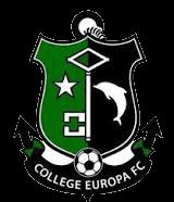 Logo týmu College Europa