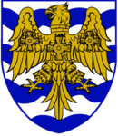 Logo týmu Consett