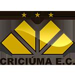 Logo týmu Criciúma EC