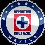Logo týmu Cruz Azul