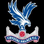 Logo týmu Crystal Palace