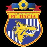 Logo týmu Dacia Kišiněv