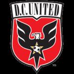 Logo týmu DC United