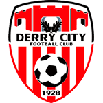 Logo týmu Derry City
