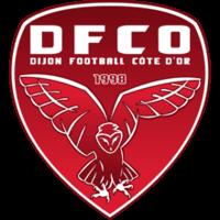 Logo týmu Dijon