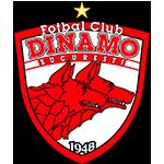Logo týmu Dinamo Bukurešť