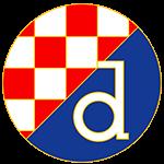 Logo týmu Dinamo Zagreb