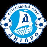 Logo týmu Dněpr Dněpropetrovsk