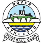 Logo týmu Dover Athletic