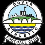 Logo týmu Dover Athletic