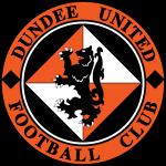 Logo týmu Dundee Utd.
