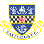 Logo týmu Eastleigh