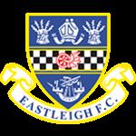 Logo týmu Eastleigh